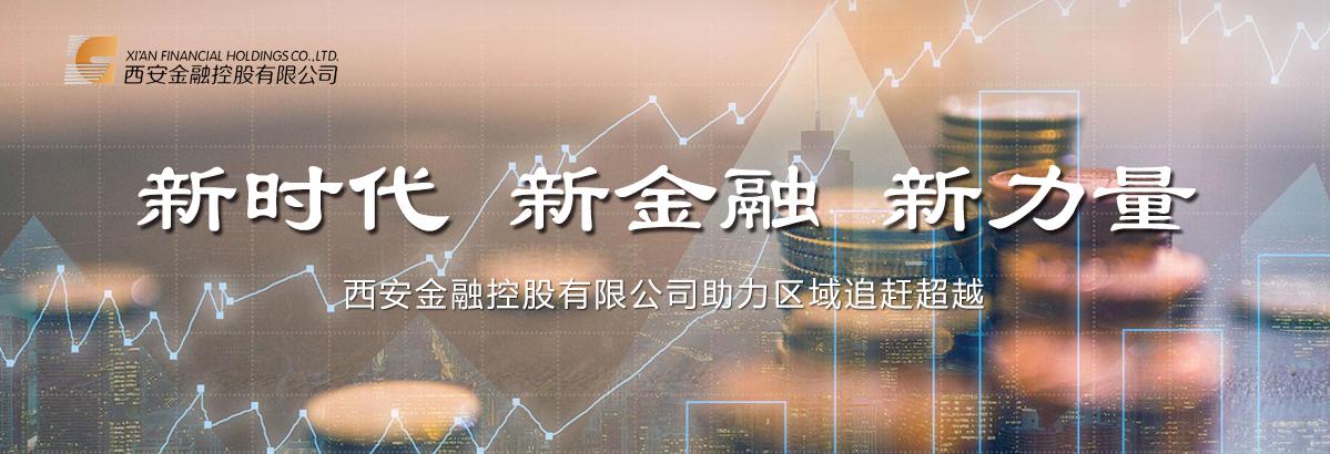 新时代 新金融 新力量
